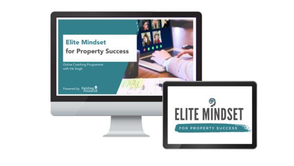 Elite Mindset for Property Success Coaching Programme