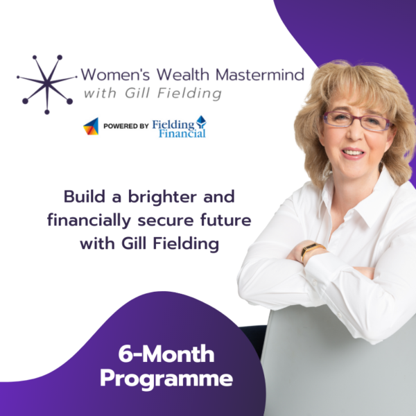 Women's Wealth Mastermind Product Image