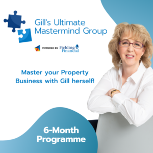 Gill's Ultimate Mastermind Product Image