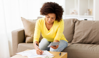 Spring cleaning your personal finances