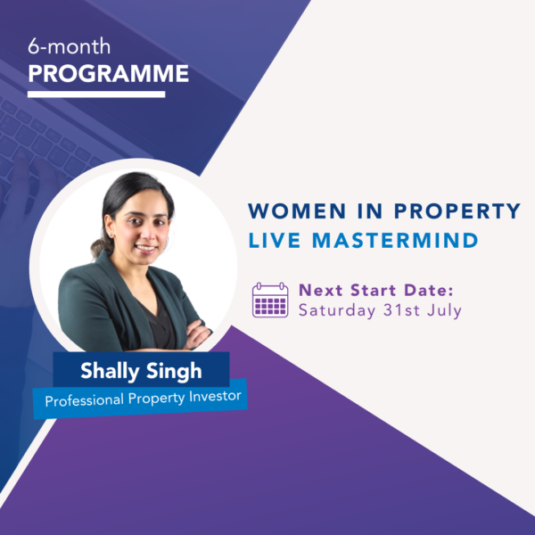 Women in Property Mastermind
