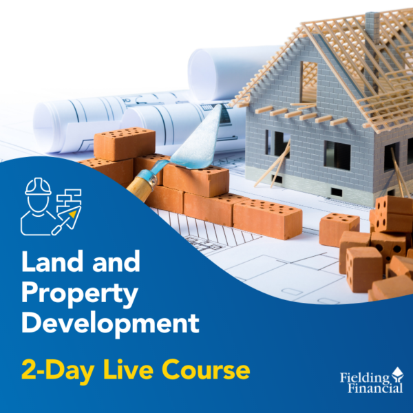 Land and Property Development Course